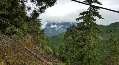 Photo of Trail Superfly Zipline at Canada