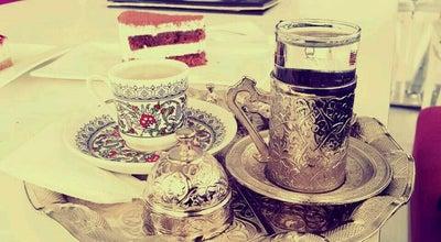 Photo of Beer Garden Cafe Yakamoz at Şeref Hotel Yanı, Turkey