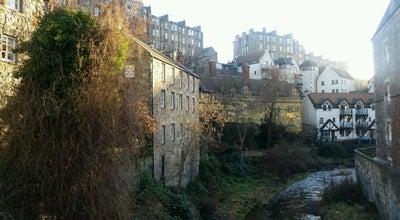 Photo of Historic Site Dean Village at Bells Brae, Water Of Leith, Edinburgh EH2 4PF, United Kingdom