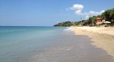 Photo of Beach Klong Nin Beach at Ko Lanta, Thailand