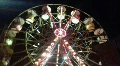 Photo of Theme Park Rei Center Park de Diversões at Av. Benjamin Constant - Centro, Torres - Rs, Torres, Brazil