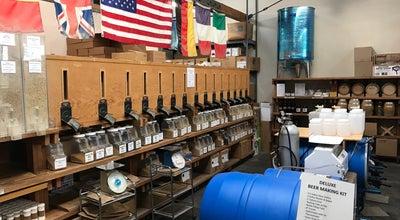 Photo of Other Venue Oak Barrel Winecraft at 1443 San Pablo Ave, Berkeley, CA 94702, United States