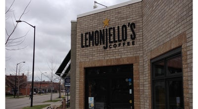 Photo of Cafe Lemonjello's Coffee at 61 E 9th St, Holland, MI 49423, United States