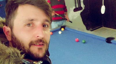 Photo of Arcade Sedir Playstation Bilardo İnternet at Turkey