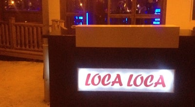 Photo of Bar Loca Loca at Marina Elgouna, El Gouna, Egypt