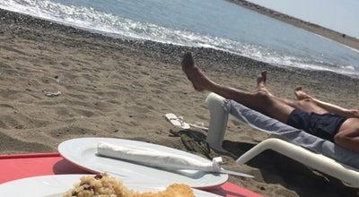 Photo of Beach Pedro Beach Club at Spain
