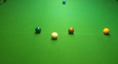 Photo of Pool Hall A-Que Snooker & Pool Club at Petaling Jaya 46150, Malaysia