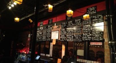 Photo of Nightclub VBGB Beer Hall & Garden at 920 Hamilton St, Charlotte, NC 28206, United States