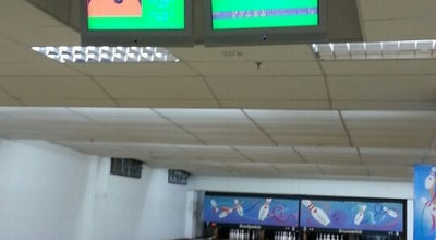 Photo of Bowling Alley pd superbowl at Malaysia