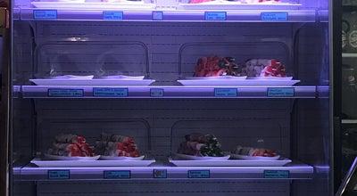 Photo of Seafood Restaurant Humarhúsið/The Lobster House at Amtmannsstíg 1, Reykjavík 101, Iceland