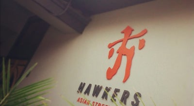 Photo of Chinese Restaurant Hawkers Asian Street Fare at 1103 N Mills Ave, Orlando, FL 32803, United States