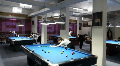 Photo of Pool Hall Paşa Bilardo & Playstation Cafe at Fevzi Çakmak Mah. Billur Cad. Birlik, Kayseri 38020, Turkey