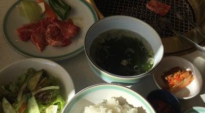 Photo of BBQ Joint 金剛園 根城店 at 根城6-3-13, 八戸市 039-1166, Japan