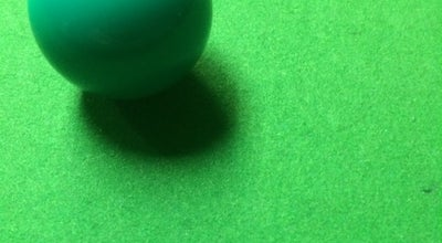 Photo of Pool Hall KB Snooker Centre at 13200, Malaysia