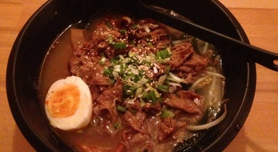 Photo of Japanese Restaurant Marubi at Schonhauser Allee 177, Berlin 10405, Germany