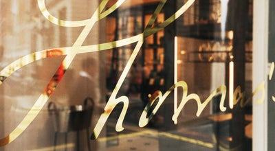 Photo of English Restaurant Thomas's at Burberry Regent Street at 5 Vigo Street, London W1S 3HA, United Kingdom