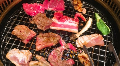 Photo of BBQ Joint カルビ一丁浜北店 at 浜松市, Japan