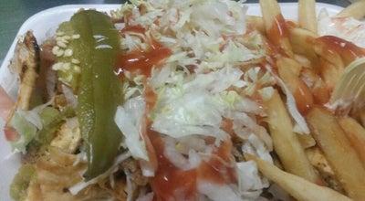 Photo of Burger Joint hamburguesas el flaco at Mexico