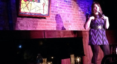 Photo of Comedy Club Comedy Cellar at The Village Underground at 130 W 3rd St, New York, NY 10012, United States