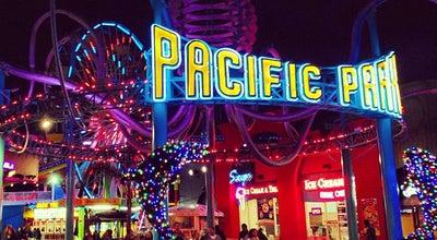 Photo of Theme Park Pacific Park at 380 Santa Monica, Santa Monica, CA 90401, United States