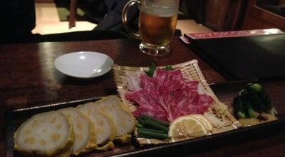 Photo of Japanese Restaurant Yokobachi at 中央区上通町11-40, Kumamoto 860-0845, Japan