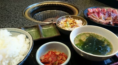 Photo of BBQ Joint 牛庵 茅ヶ崎店 at 円蔵2481-1, 茅ヶ崎市 253-0084, Japan