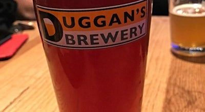 Photo of Brewery Duggan's Brewery at 1346 Queen St W, Toronto, ON M6K 1L4, Canada