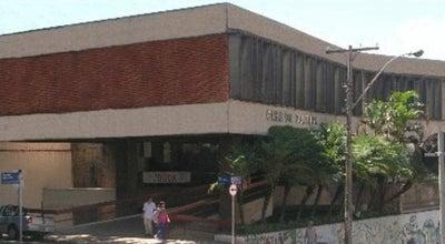 Photo of Library Biblioteca Pública Municipal Amadeu Amaral at R. 13 De Maio, 2000, São Carlos, Brazil