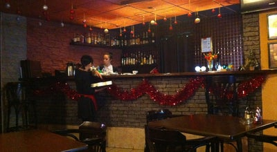 Photo of Restaurant Chicago at Набережночелнинский Проспект, 10а, Naberezhnye Chelny 423803, Russia