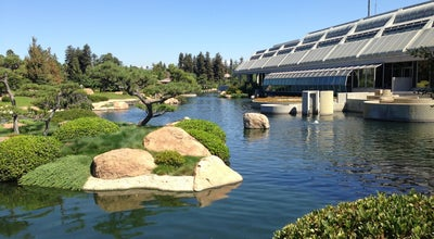 Photo of Garden Japanese Gardens at 6100 Woodley Ave, Van Nuys, CA 91406, United States