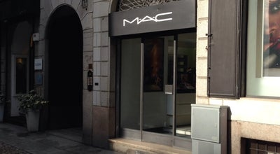 Photo of Cosmetics Shop M.A.C. at Via Torino 12, MILANO, Italy