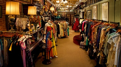 Photo of Other Venue New York Vintage Clothing & Antiques at 117 W 25th St, New York, NY 10001, United States
