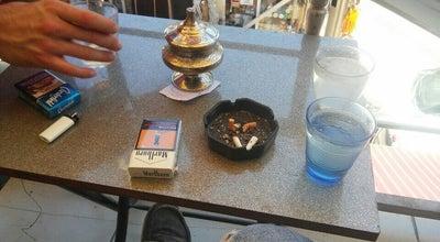 Photo of Tea Room Demlüx at Taşhan Cad. Kuyubaşı Sok. No:11, Bayburt 69000, Turkey