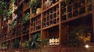 Photo of Bar Cabrera Resto-Bar at Carrera 12 #83-23, Bogota, Colombia