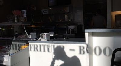 Photo of Burger Joint Hirosnack at Jaarmarktstraat 10, Hasselt 3511, Belgium