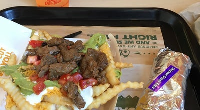 Photo of Mexican Restaurant Del Taco at 3050 Main St, Irvine, Ca 92614, United States
