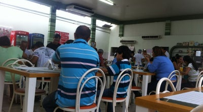 Photo of BBQ Joint Churrascaria Paulista at Av. Dorgival Pinheiro De Sousa, 1070, Imperatriz 65900-110, Brazil