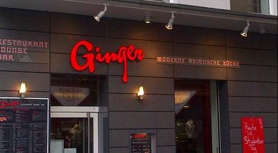 Photo of Japanese Restaurant Ginger at Klaragasse 9, Nuremberg 90402, Germany