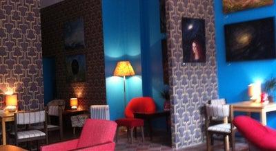 Photo of Modern European Restaurant Get Smart Cafe at Lacplesa Iela 43/45, Riga-lv-1011, Riga, Latvia