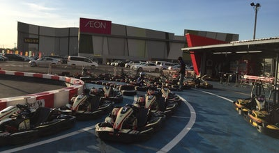 Photo of Go Kart Track 木更津サーキット at 築地1-4, 木更津市, Japan