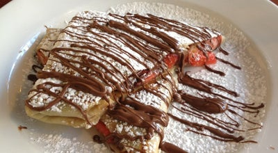 Photo of French Restaurant Crepes On Columbus at 990 Columbus Ave, New York, NY 10025, United States