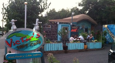 Photo of Caribbean Restaurant Victor's 1959 Cafe at 3756 Grand Ave S, Minneapolis, MN 55409, United States