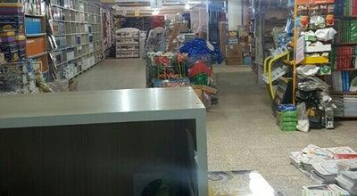 Photo of Bookstore Tebliğ Kırtasiye at Turkey