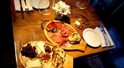 Photo of Spanish Restaurant Manchego at 2510 Main St, Santa Monica, CA 90405, United States