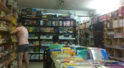 Photo of Bookstore Ha Noi book store at 245 Ntmk, Ho Chi Minh City, Vietnam