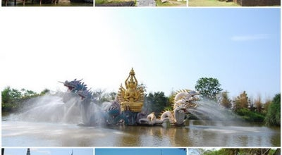 Photo of Other Great Outdoors เมืองโบราณ (Ancient Siam) at 296/1 Moo 7, Samut Prakan 10280, Thailand
