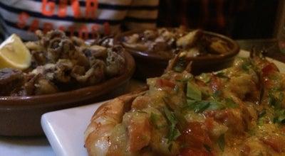 Photo of Spanish Restaurant El Toro Borracho at 90, Rue De Charonne, Paris 75011, France