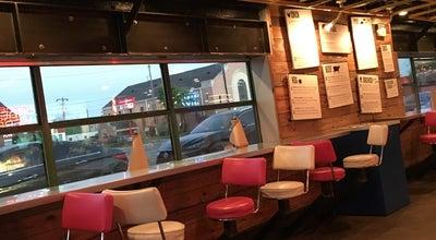 Photo of Taco Place Velvet Taco at 4819 Washington Ave, Houston, TX 77007, United States
