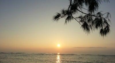 Photo of Beach Fuji Beach at Kapaa, HI 96746, United States