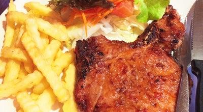 Photo of Steakhouse Schluck Restaurant at Kanchanaburi,thailand, Kanchanaburi 71000, Thailand